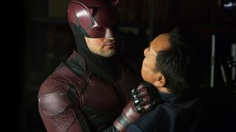 Marvel's Daredevil: Season 2: Seven Minutes in Heaven